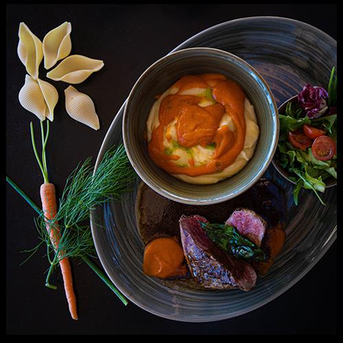 Le Manhattan - Restaurant Escale Borely Marseille